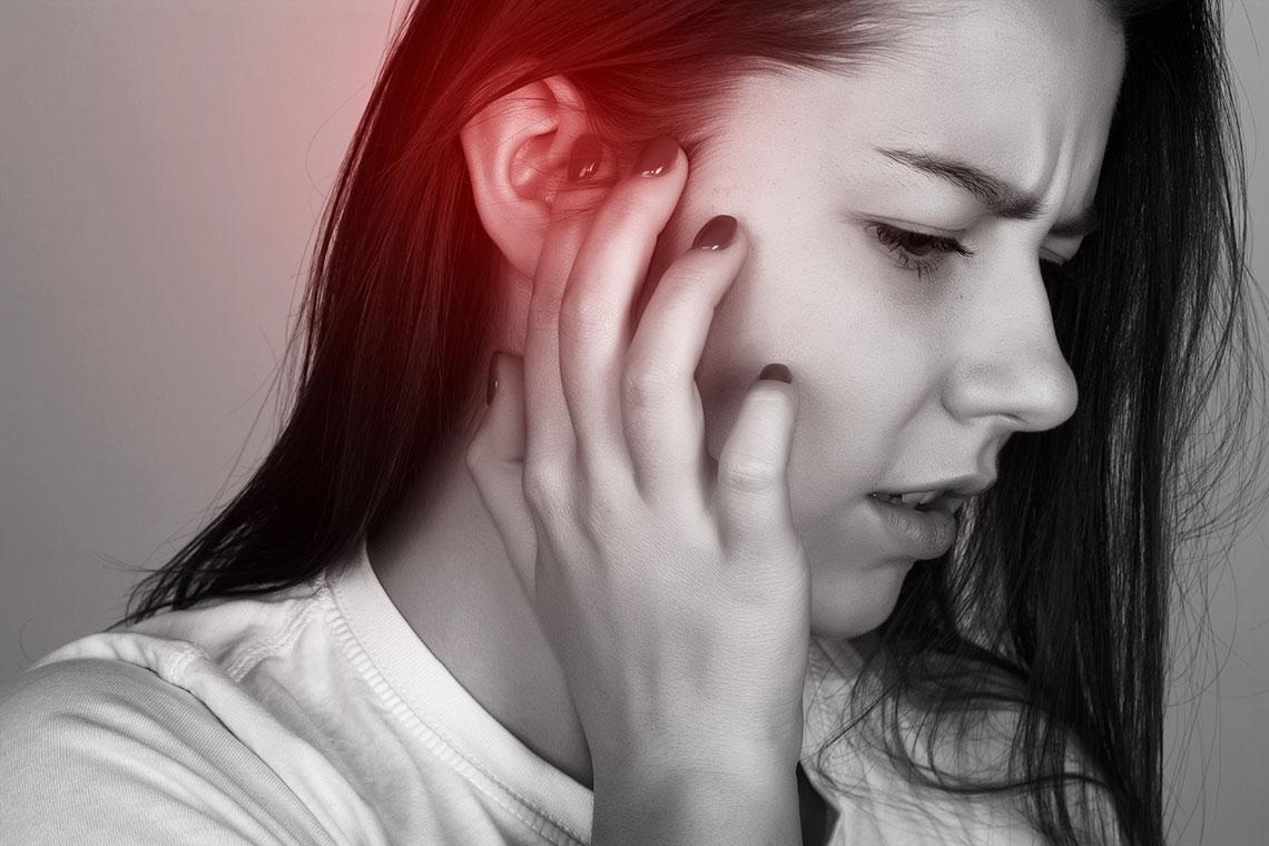 L'otite: un mal d'orecchie da non sottovalutare