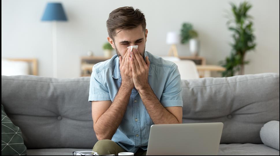 Sinusite: cause e rimedi